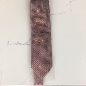 New Ermenegildo Zegna Men's Tie
